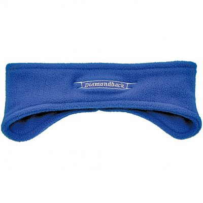 Fleece Ear Headband