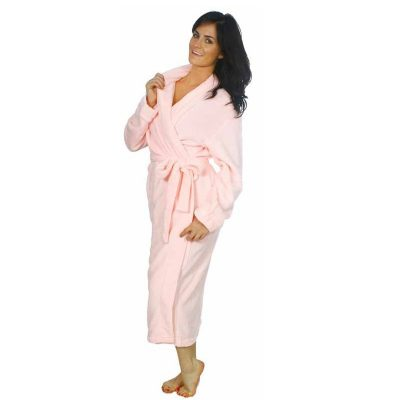 Luxury Plush Robe