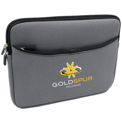 "Neoprene 10"" Horizontal Laptop Sleeve"