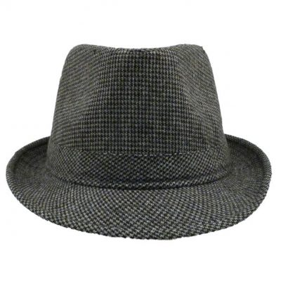 Siegel Fedora Hat
