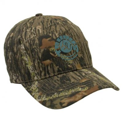The Marsh Cap