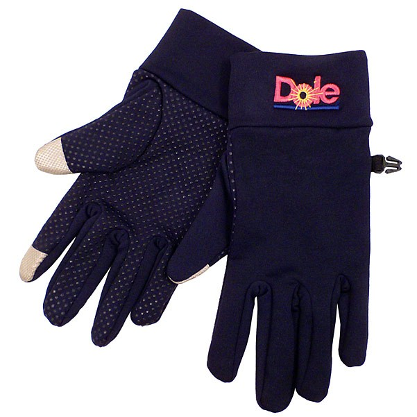 Touchscreen Spandex Gloves